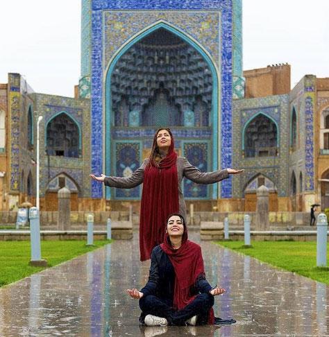 persian new year in iran