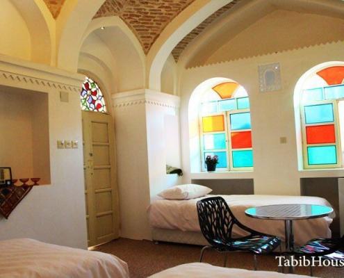 tabib shoushtari house shooshtar Iran