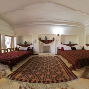 Motevalli-Bashi-Guest-House Kerman Iran
