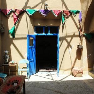 Nartitee guest house Yazd Iran